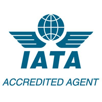 Iata - Accredited agent
